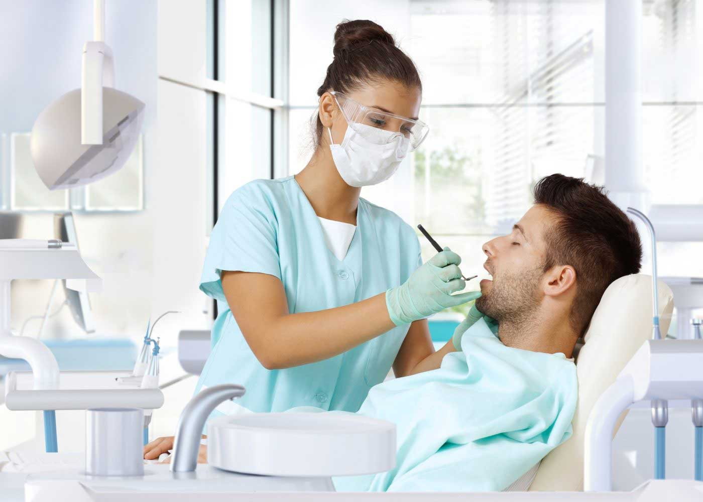 Effective Tips To Select The Professional Dentist